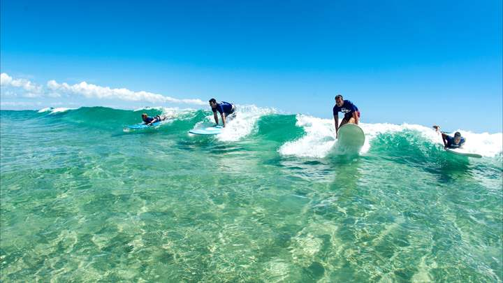 How To Go To Stradbroke By Car From Brisbane